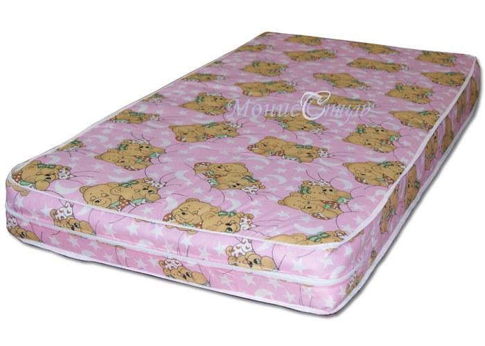 Матрасик в кроватку для новорожденных купить